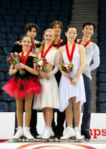 Junior-Dance-Podium-national-skating-championships-2016